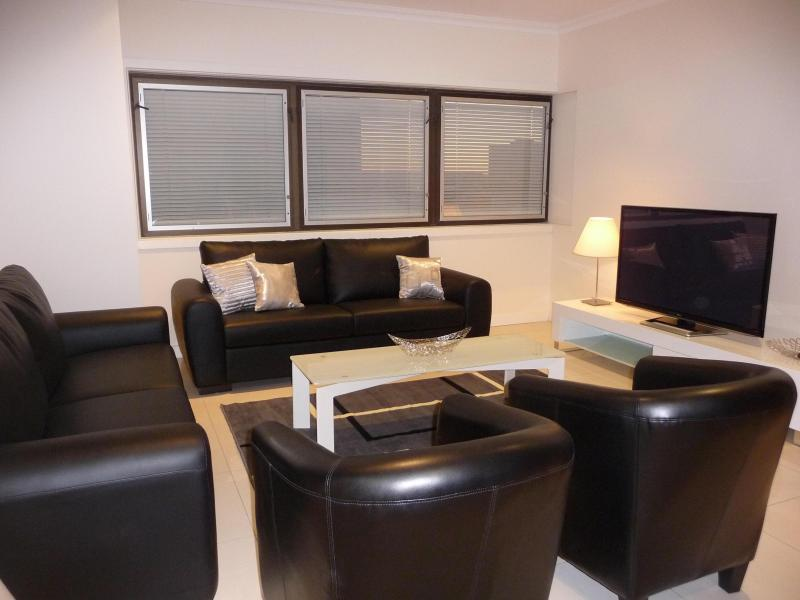 Lounge Area - CITY CENTRAL PENTHOUSE - Adelaide - rentals