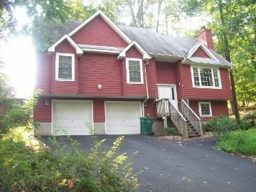 Front View - New Shawnee Rental, adjacent to Ski Resort & Golf - Shawnee on Delaware - rentals