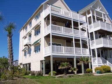 Large, Luxury Condo, Oceanfront Complex- 4a Becky - Image 1 - Ocean Isle Beach - rentals