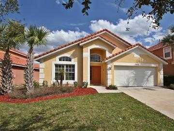 AR-Sunny Vacation Home - Image 1 - Loughman - rentals