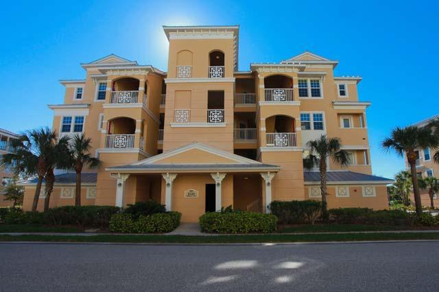 Front Exterior View - The Hammocks Condo 102 B3 - Placida - rentals