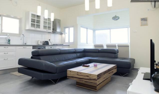 Best location in town!Near to beach!!! - Image 1 - Tel Aviv - rentals
