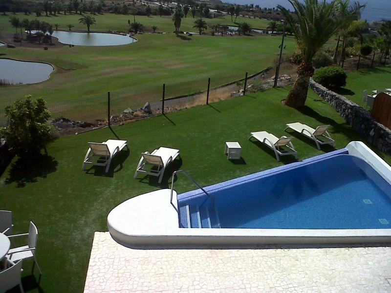 luxury 3 bedroom villa  with private pool - Image 1 - Adeje - rentals