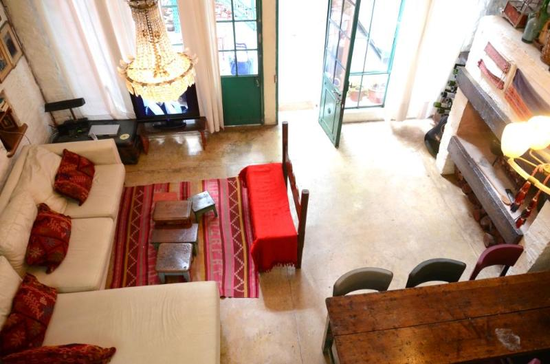 Old building, 2 BR, With Style - Image 1 - Buenos Aires - rentals