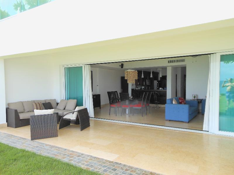 A Fabulous and Relaxing Oceanfront Condo! - Image 1 - Sosua - rentals