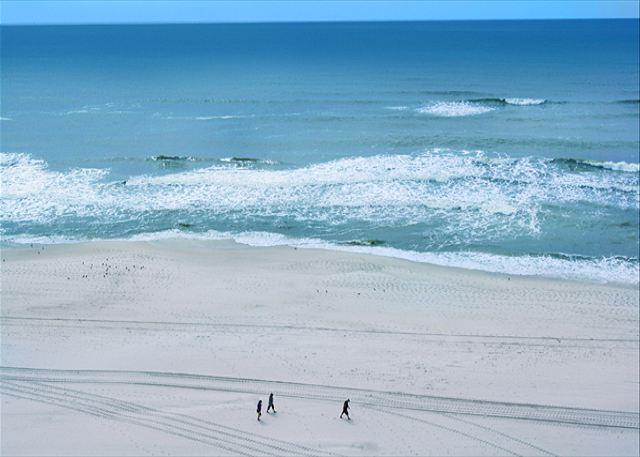 LUXURY BEACHFRONT CONDO FOR 6! FALL WEATHER &  RATES ARE AWESOME! - Image 1 - Panama City Beach - rentals