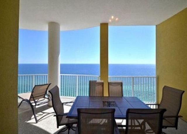 BEACHFRONT FOR 10! BEST UNIT IN OCEAN RITZ! SAVE 10% ON SEPT/OCT STAYS! - Image 1 - Panama City Beach - rentals