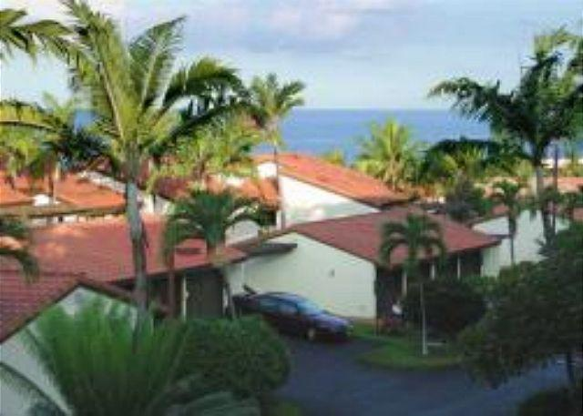 Kona Coast Resort 12201   2b/r Wonderful condo/ocean views/Kona Hawaii - Image 1 - Kailua-Kona - rentals