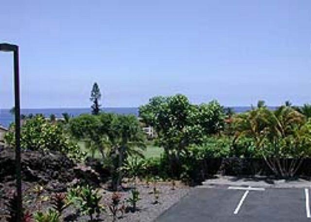 Kona Coast Resort 10104 1 b/r ocean views/ Hawaii Island - Image 1 - Kailua-Kona - rentals