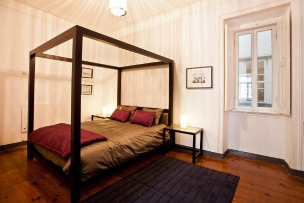 1bedroom romantic apartment in Marques - Image 1 - Lisbon - rentals