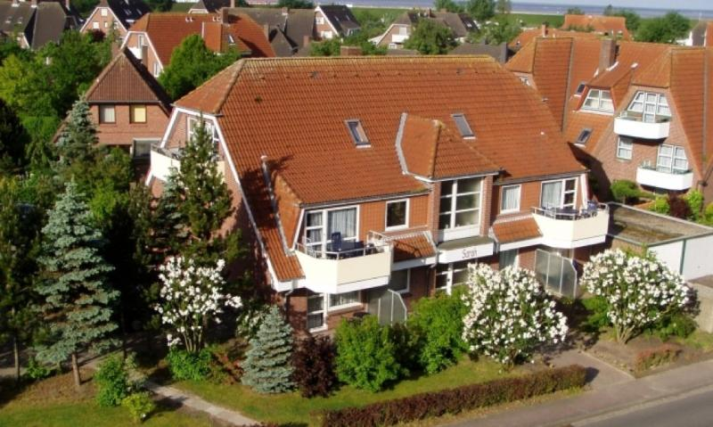 Vacation Apartments in Büsum - 4639 sqft, peaceful, relaxing (# 3549) #3549 - Vacation Apartments in Büsum - 4639 sqft, peaceful, relaxing (# 3549) - Germany - rentals