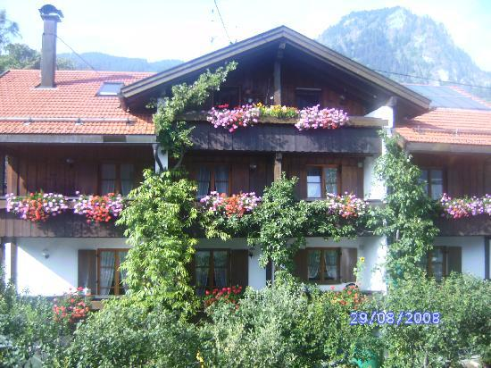 Vacation Apartment in Bad Hindelang - 646 sqft, allergy-friendly, quiet, central (# 3553) #3553 - Vacation Apartment in Bad Hindelang - 646 sqft, allergy-friendly, quiet, central (# 3553) - Obermaiselstein - rentals