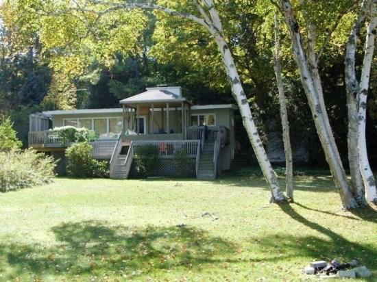 Front View - Plenty of Space for the Whole Family! - Frankfort - rentals
