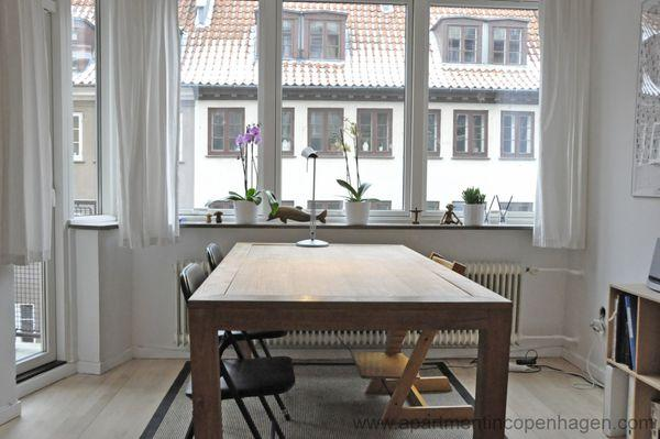Christianshavn - Close To The Canals - 305 - Image 1 - Copenhagen - rentals