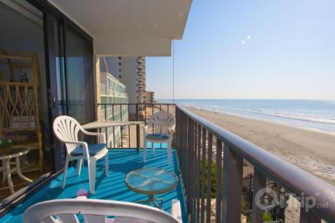 Horizon East 201 - Image 1 - Garden City - rentals