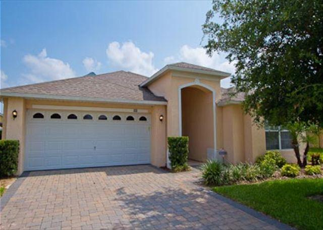 3 Bed 3 Bath Close To Disney With Great Pool - Amazingly Spacious 3 bed 3 Bath Home with Beautiful Pool (SH539OC) - Davenport - rentals
