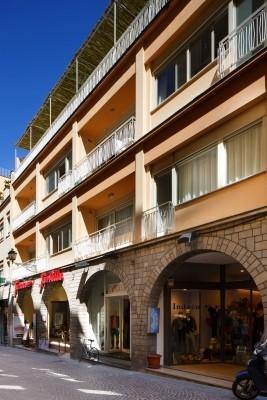 APPARTAMENTO ANTONINO B - SORRENTO CENTRE - Sorrento - Image 1 - Sorrento - rentals