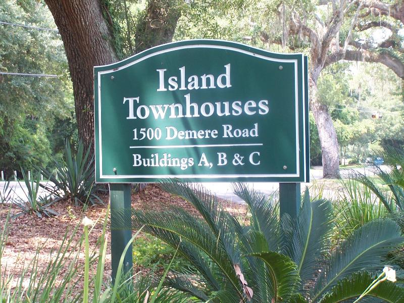 Welcome! - St. Simons Island Secret - Saint Simons Island - rentals