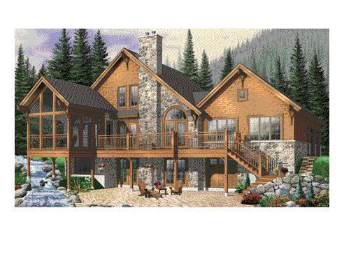 Mountain Majesty - Rustic Elegance in a Colorado Style Mountain Home - Fletcher - rentals