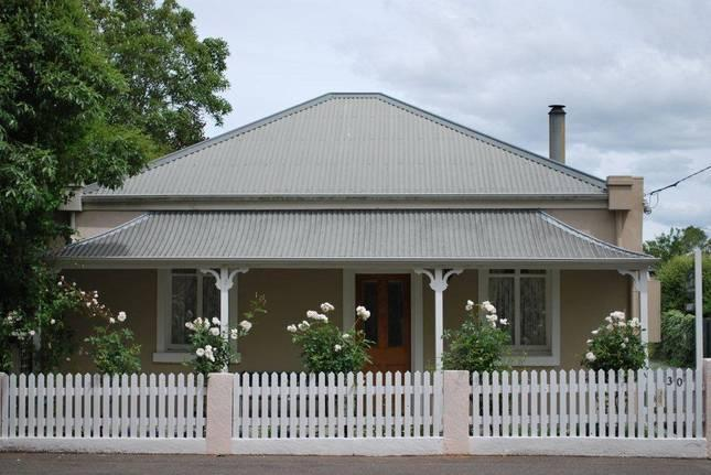 Arendon circa 1840 - Arendon Cottage - Heritage cottage close to city - Evandale - rentals