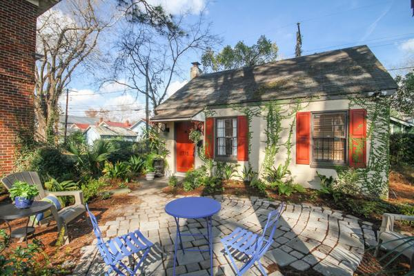 Drifting - a Signature Busy Bee Cottage - Image 1 - Savannah - rentals