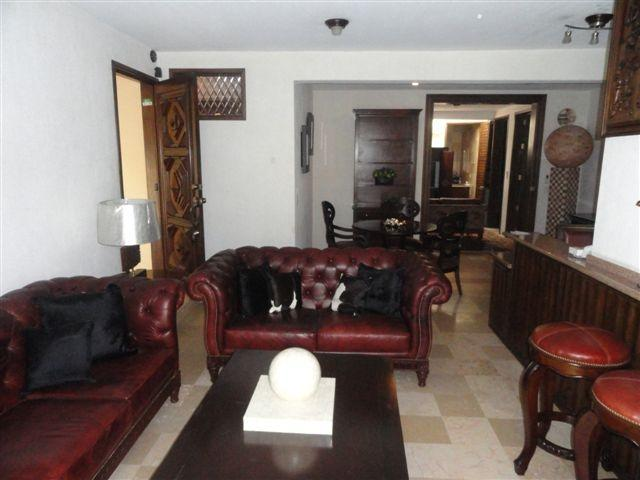 General view of condo - 3 bedroom 2 baths condo in Tlaquepaque Guadalajara - Tlaquepaque - rentals