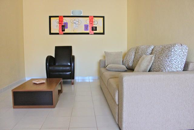 Living Room  - Red Cupid Apartment - Portugal - rentals