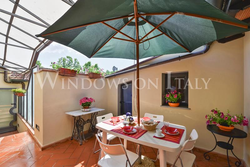 Greve Red - Windows on Italy - Image 1 - Greve in Chianti - rentals