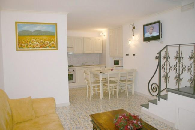 Tiziana apartment - Image 1 - Sorrento - rentals