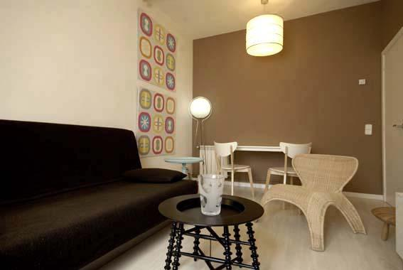 Spacious and bright apartment Goya - Image 1 - Madrid - rentals