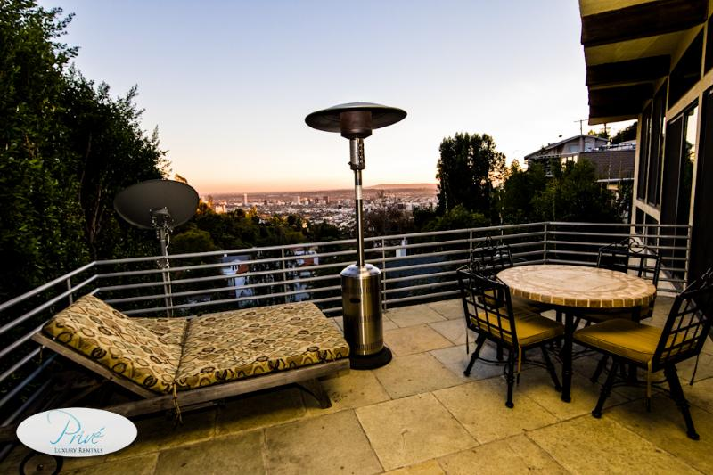 Hollywood Hills Ultra Modern Villa - Image 1 - Los Angeles - rentals