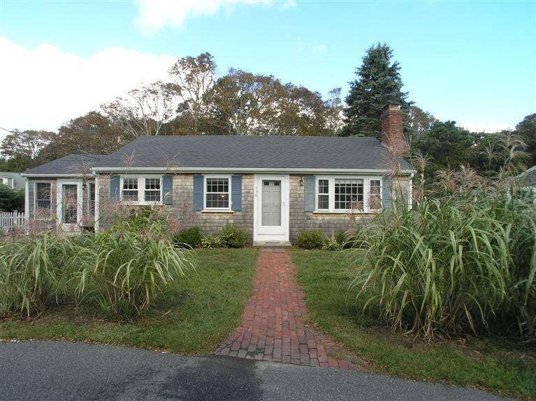 Lower County Rd 130 - Image 1 - West Harwich - rentals