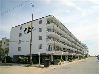 Exterior - Sunrise Sea 304 100781 - Ocean City - rentals
