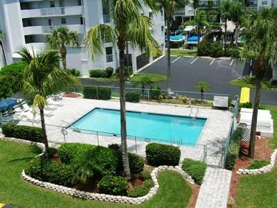 RP371 - Image 1 - Fort Myers Beach - rentals