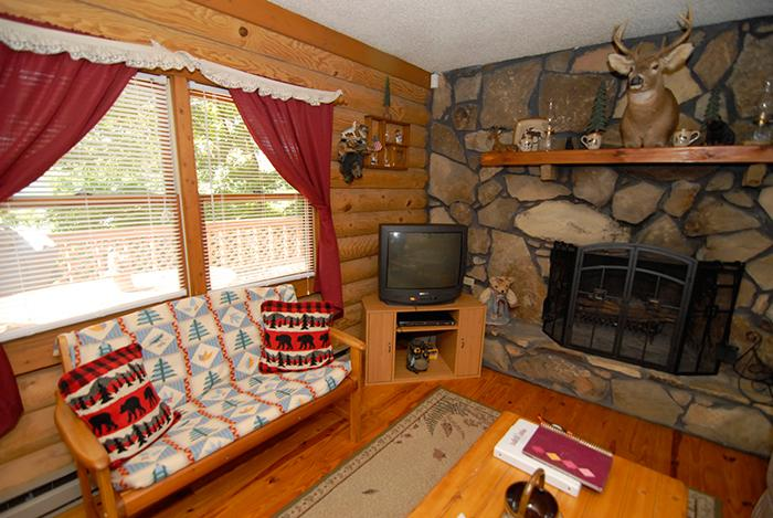 Authentic Lakefront 3BR Cabin w/ Private Dock & Hot Tub *NEW PHOTOS* - Image 1 - Speedwell - rentals