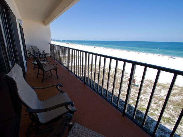 Surfside Condos 501 | Large Beachfront Corner Unit - Image 1 - Clearwater Beach - rentals