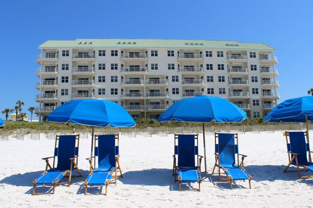 Crystal Dunes Beach Front - Crystal Dunes 506, Beachfront Penthouse, community pool - Destin - rentals