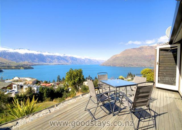 Alpine Meadows 10 - Image 1 - Queenstown - rentals