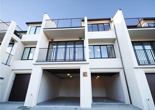 Copper Ridge C - Image 1 - Queenstown - rentals