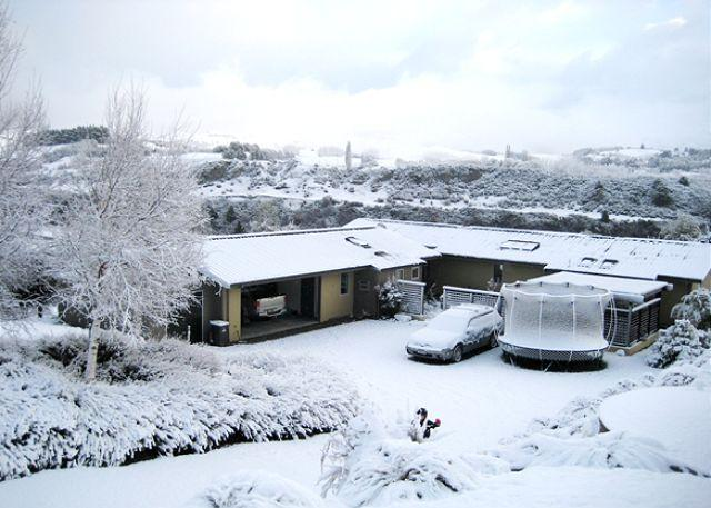 Amberley Ski Retreat - Image 1 - Queenstown - rentals