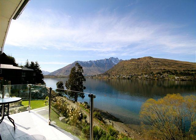 Alpine Lake View - Image 1 - Queenstown - rentals