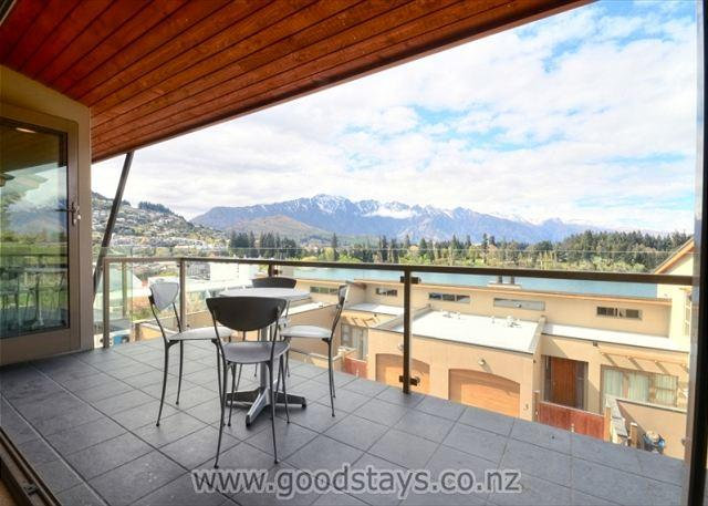 Lake Street 10 - Image 1 - Queenstown - rentals
