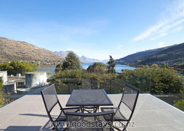 Stewart Lodge and Spa - Image 1 - Queenstown - rentals