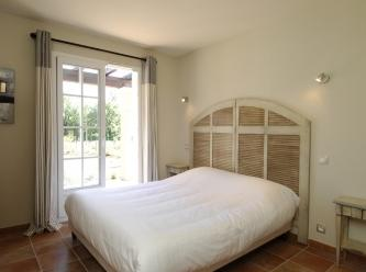 Chateau de Camiole - 3 Bedroom Villa with Pool and Garden - Image 1 - Callian - rentals