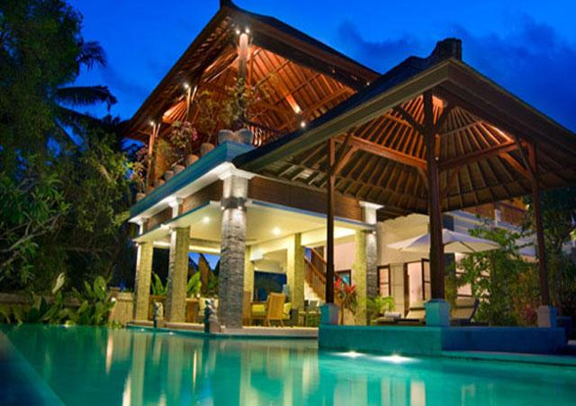 The Main House - 5 Bdr Villa,Stunning,Great Location,Amazing Value! - Seminyak - rentals