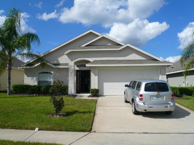 Tranquility - Tranquility  at Glenbrook - Clermont - rentals