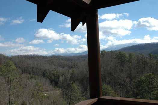Smoky Mountain Dream - Image 1 - Pigeon Forge - rentals