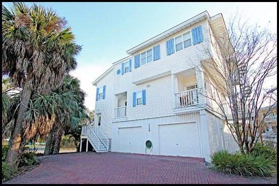 South Breeze - South Breeze - Tybee Island - rentals