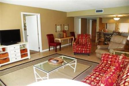 Edgewater- Oceanfront! 9 pools, 4 hot tubs- WOW - Image 1 - Panama City Beach - rentals