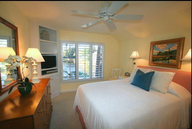 """Sunny Day"" at Turtle Cove, 2BR, Delightful, Clean - Image 1 - Kiawah Island - rentals"